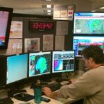 Application of Computer in Weather Forecasting