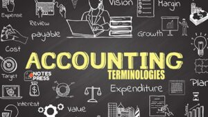 Terminologies of Accounting copy