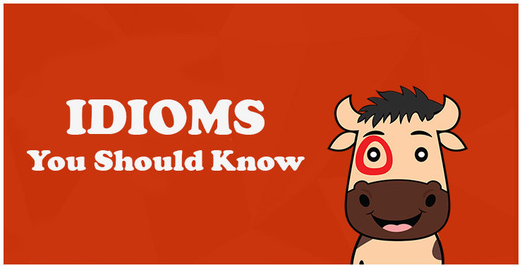 What Are Idiom & Idiomatic Expressions